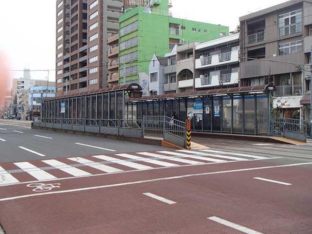 r4346_日赤病院前電停_広島県広島市_広電