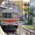 Photos: s0708_北陸鉄道7202他_野町