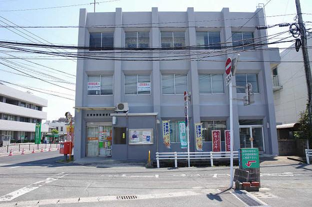 Photos: s1534_佐賀神野町郵便局_佐賀県佐賀市