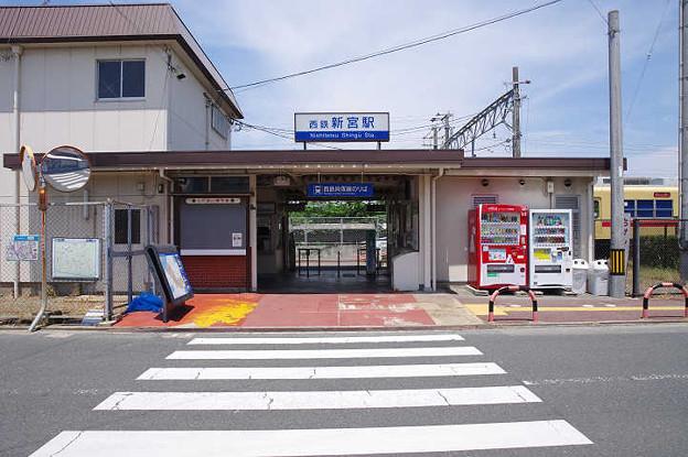 s1937_西鉄新宮駅_福岡県糟屋郡新宮町_西鉄