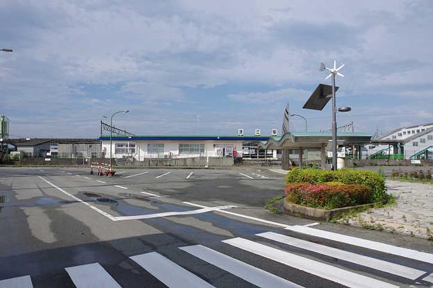 s3394_浪江駅_福島県双葉郡浪江町_JR東