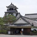 s5878_高知城天守閣と懐徳館