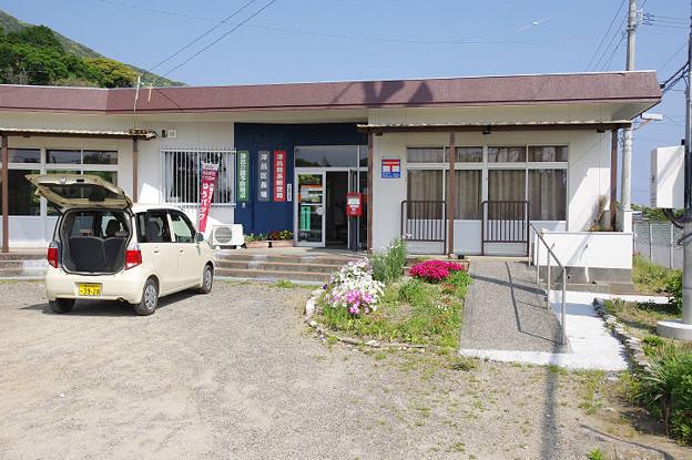 s6057_津呂簡易郵便局_高知県土佐清水市
