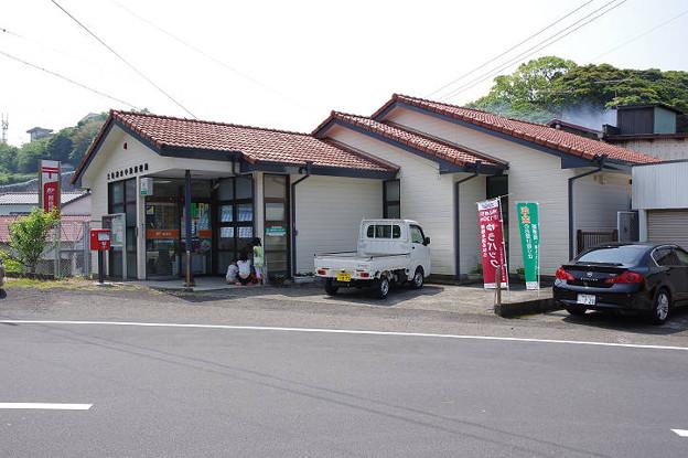 s6062_土佐清水中浜郵便局_高知県土佐清水市