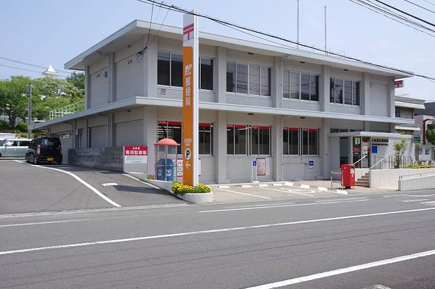 s6069_土佐清水郵便局_高知県土佐清水市