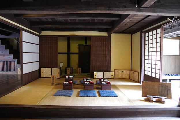 Photos: s6410_内子町立町屋資料館