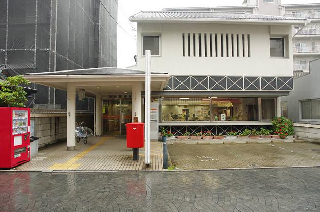 s6447_道後郵便局_愛媛県松山市