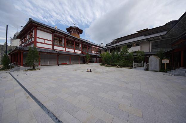 Photos: s6645_道後温泉別館飛鳥乃湯泉