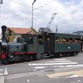 Photos: s6716_坊ちゃん列車古町行_14号機関車_上一万