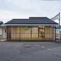 Photos: s8038_一日市場駅_長野県安曇野市_JR東