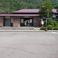 s1407_明科駅_長野県安曇野市_JR東