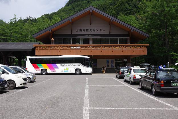 s2001_上高地バスターミナル