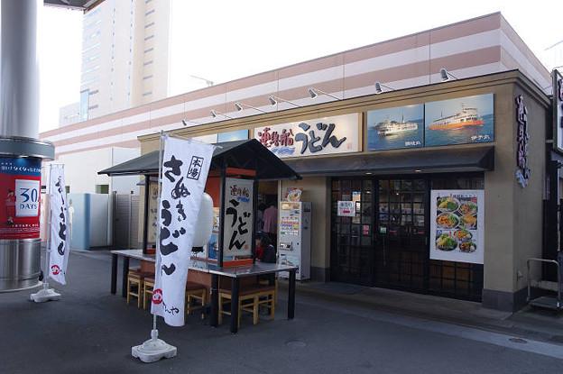 s5233_高松駅連絡船うどん