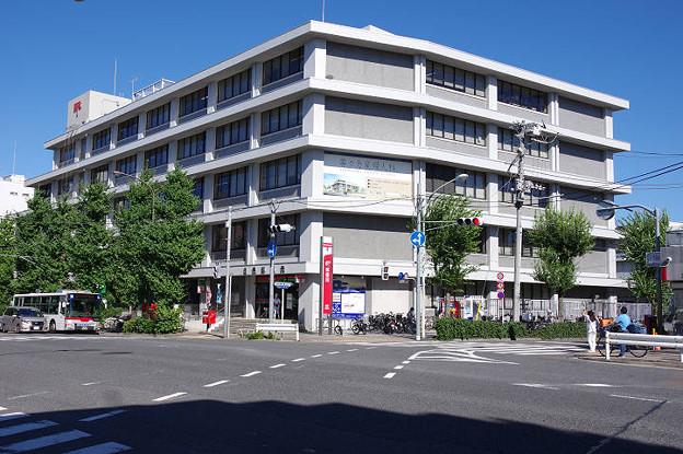 s3145_目黒郵便局_東京都目黒区