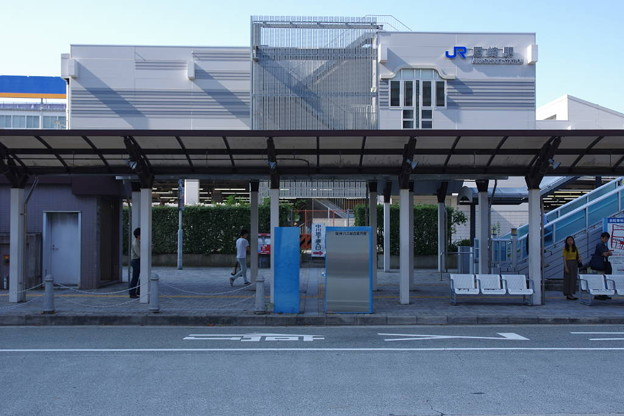 s2118_尼崎駅北口_兵庫県尼崎市_JR西_rt