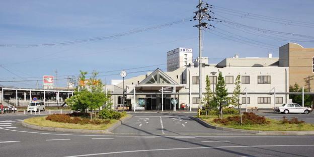 s3238_米原駅東口_滋賀県米原市_近江鉄道・JR西・JR海_t