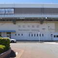 Photos: s3440_近江今津駅東口_滋賀県高島市_JR西_t