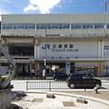 Photos: s3457_大津京駅_滋賀県大津市_JR西_c