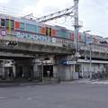 Photos: s3682_新今宮駅東口_大阪府大阪市浪速区_JR西_t
