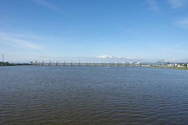 s0973_八郎潟防潮水門