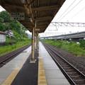 Photos: s7090_親不知駅ホーム