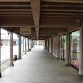 Photos: s7119_糸魚川の雁木通り商店街