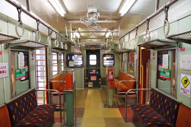 s7151_糸魚川ジオステーションジオパル_キハ52156展示内部