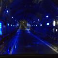 Photos: s7967_関電トロリーバス前面車窓_破砕帯
