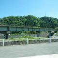 Photos: s9345_可部線廃線跡_上殿~筒賀間_国道191号線道の駅付近