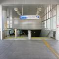 s0687_ハーバーランド駅1番地下入口_兵庫県神戸市中央区_神戸市交