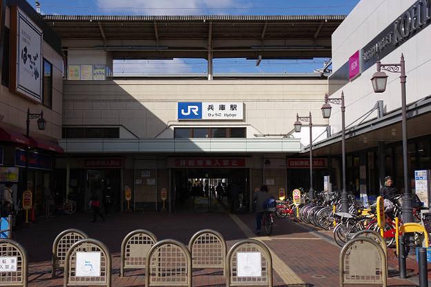 s0716_兵庫駅南口_兵庫県神戸市兵庫区_JR西