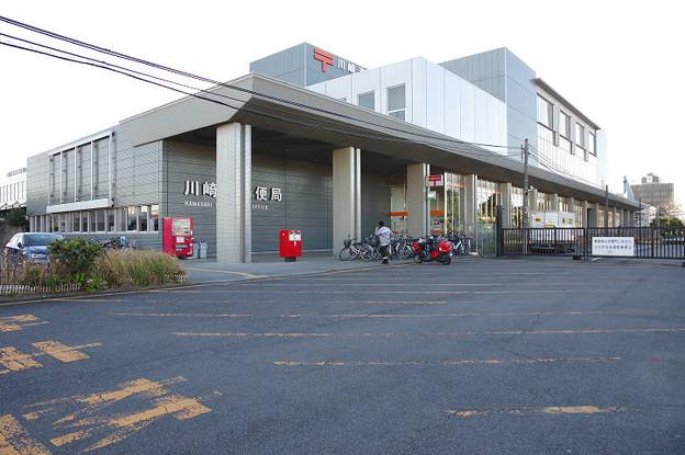 Photos: s0482_川崎港郵便局_神奈川県川崎市川崎区