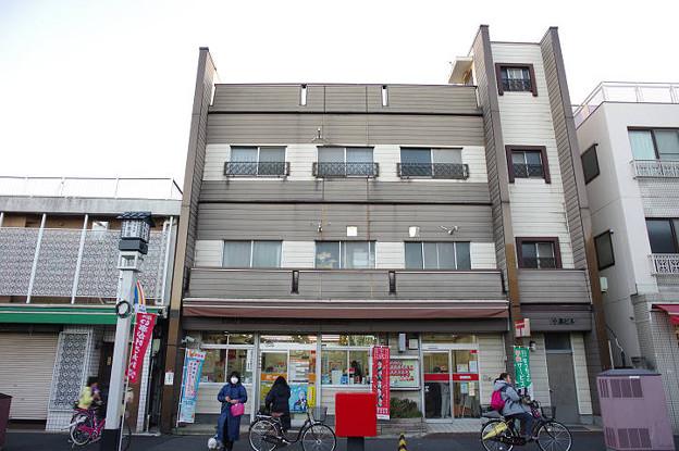 Photos: s0488_川崎大師郵便局_神奈川県川崎市川崎区