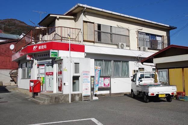s2104_松田惣領郵便局_神奈川県足柄上郡松田町