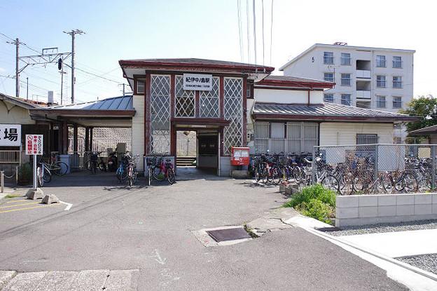 s5082_紀伊中ノ島駅_和歌山県和歌山市_JR西