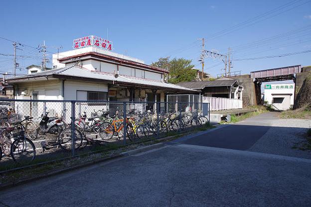 s5078_紀伊中ノ島駅_旧和歌山線跡