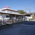Photos: s5078_紀伊中ノ島駅_旧和歌山線跡
