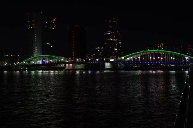 s2511_勝鬨橋夜景
