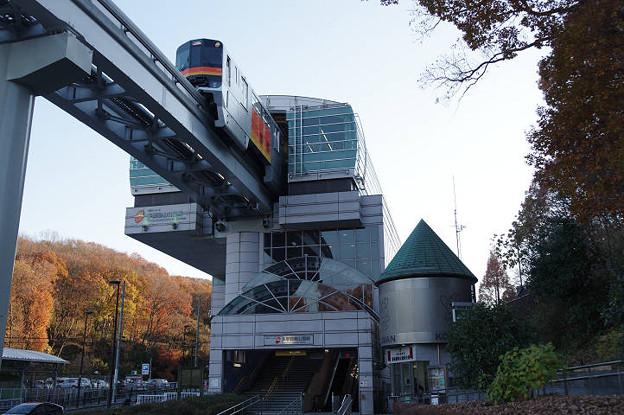 s9557_多摩動物公園駅_東京都日野市_多摩モノ