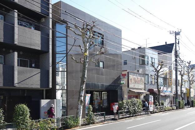 s9393_新代田駅前郵便局_東京都世田谷区_c