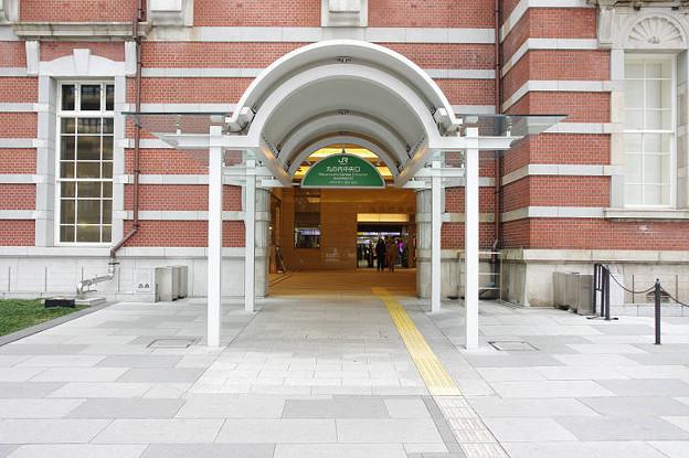 s0332_東京駅丸の内中央口入口_東京都千代田区_JR東
