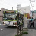 Photos: s2804_釜石中央バス停
