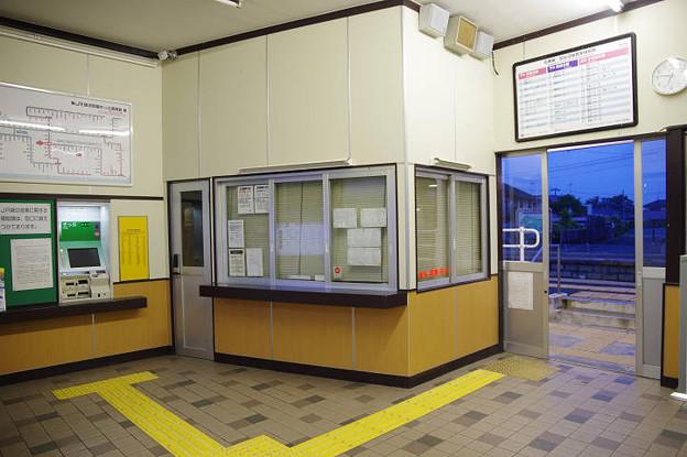 s3248_前谷地駅出改札口