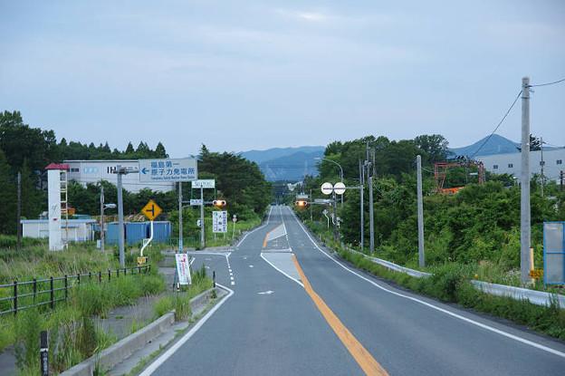 s3366_福島第一原子力発電所方向案内