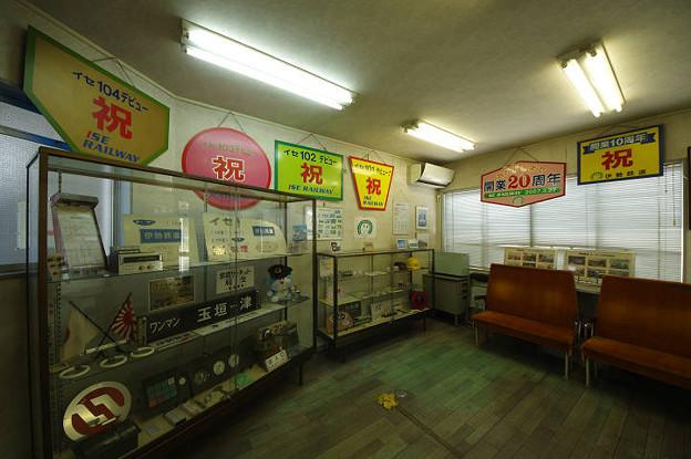 s2686_鈴鹿駅内展示室