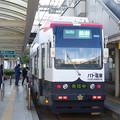 s7781_豊鉄運動公園前行_モ801パト電車_駅前電停