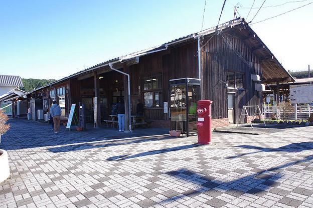 s8027_天竜二俣駅