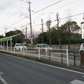 Photos: s7709_運動公園前電停_愛知県豊橋市_豊鉄