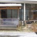 Photos: s8913_肘折温泉大友屋旅館の足湯と飲泉所