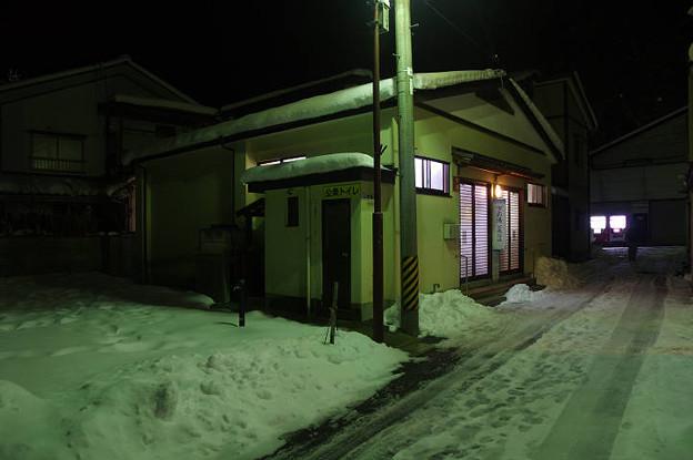 Photos: s9131_あつみ温泉下の湯